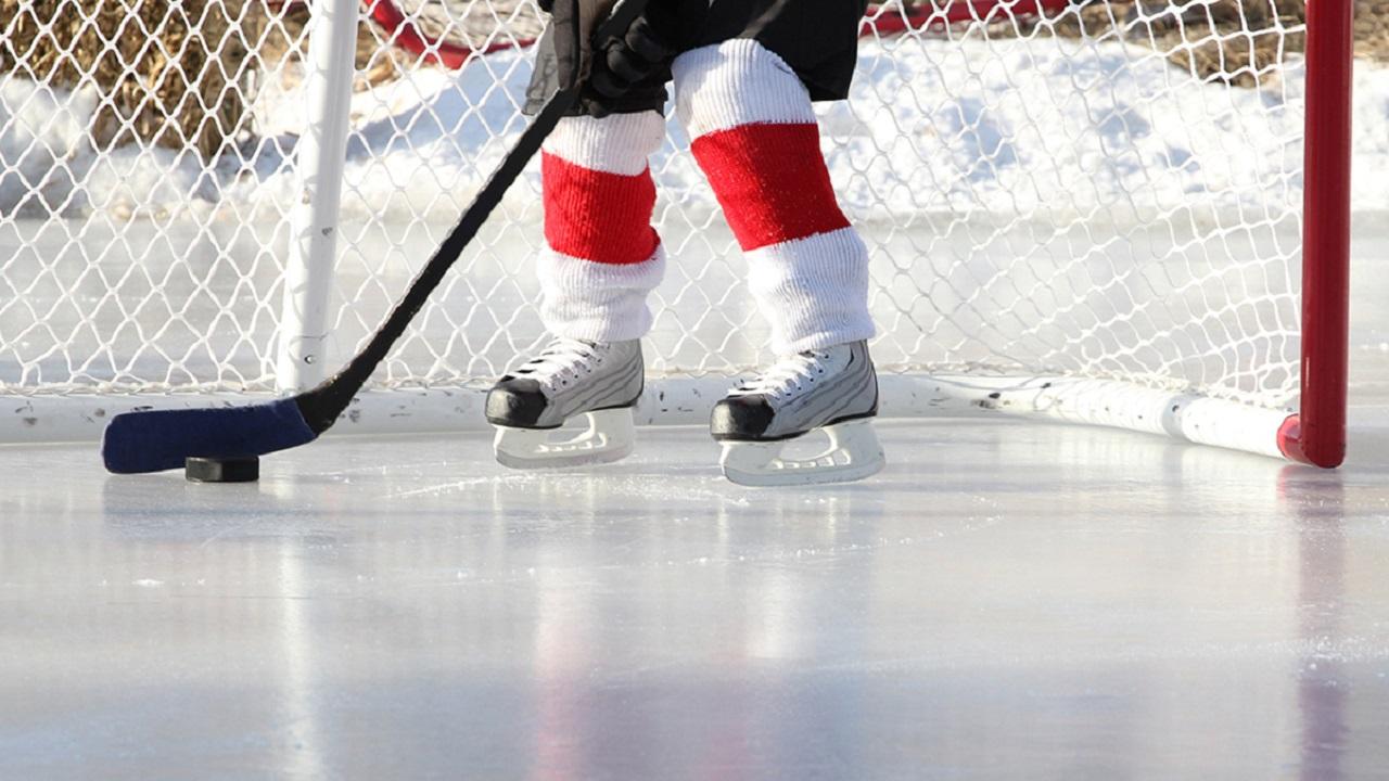 Для будущих чемпионов: в поселке под Челябинском построят новую хоккейную коробку