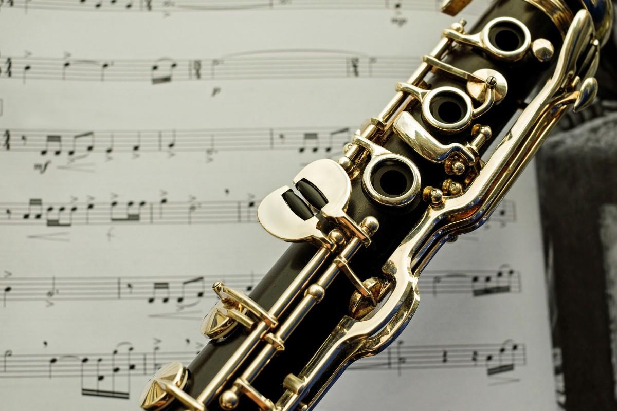 Флейты, кларнеты и тромбоны: Дом музыки в Магнитогорске получил партию современных инструментов