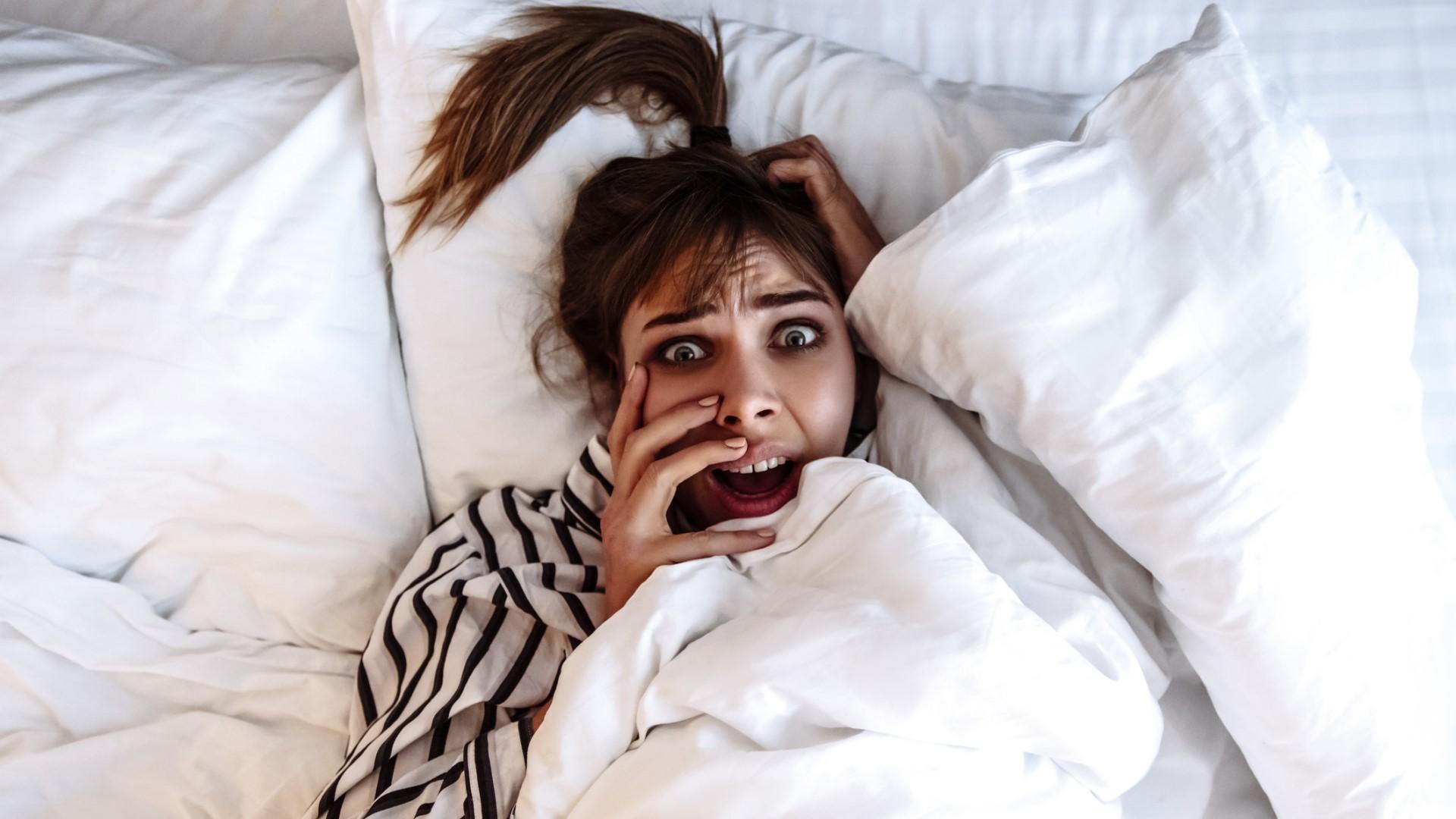 5 снов, которые предупреждают о неудачах: ложь, измена, катастрофы