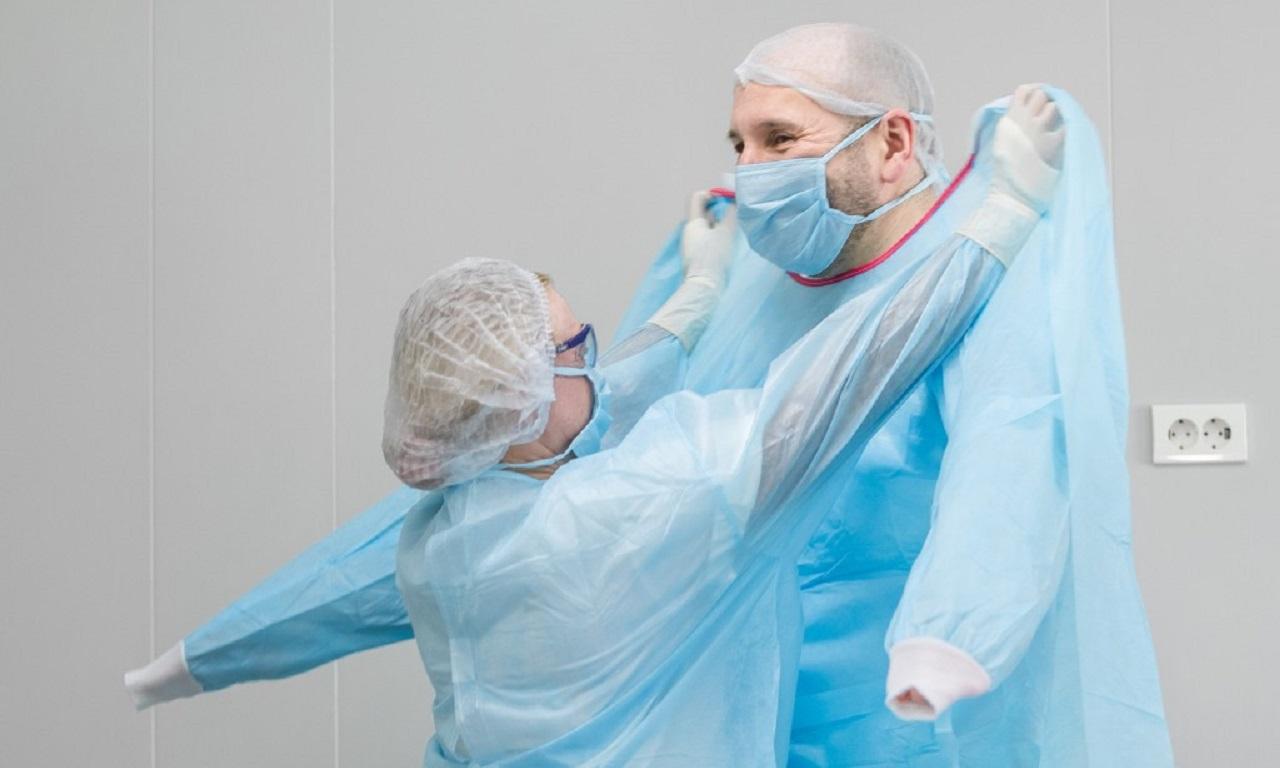 Челябинских пациентов прооперирует нейрохирург из Швейцарии