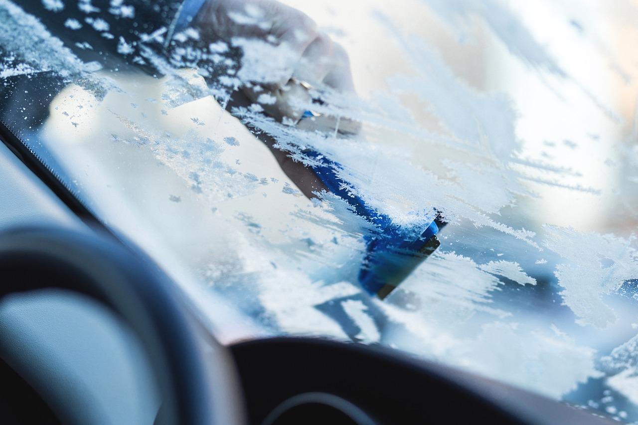 Снегопад и метель: синоптики предупредили об опасной погоде в Челябинской области