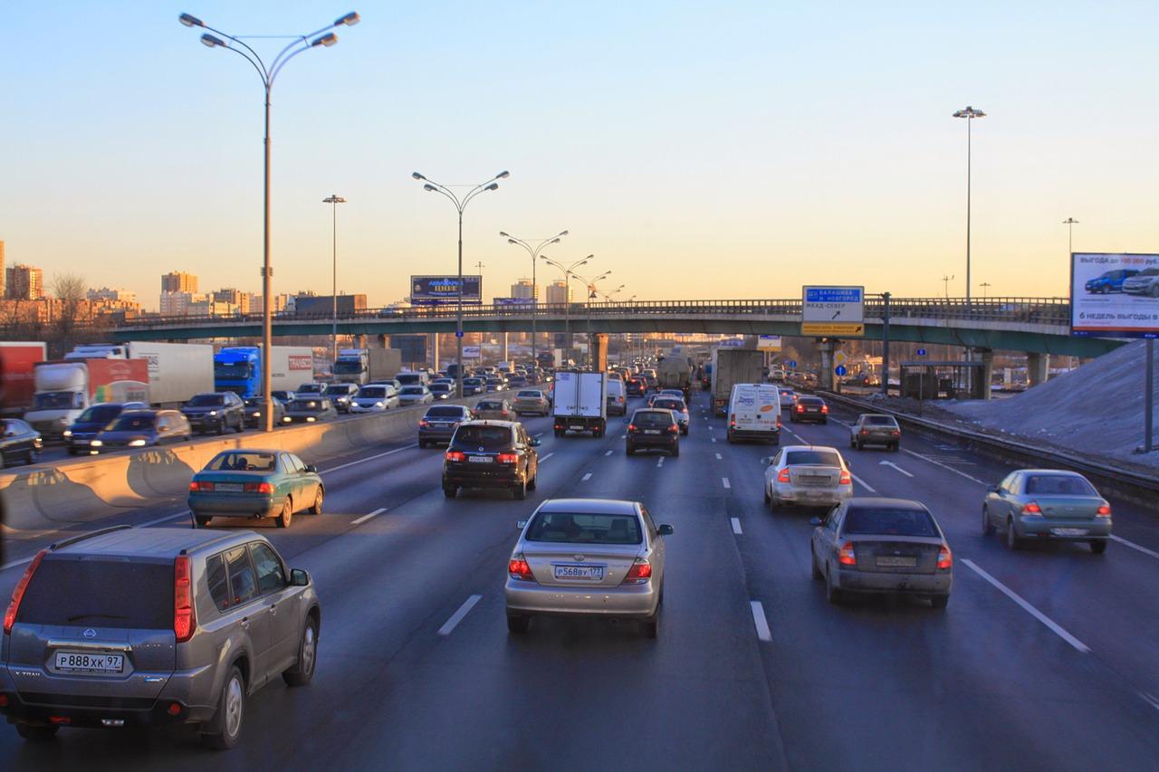 Дороги без дураков: названы топ-10 городов с самыми вежливыми водителями