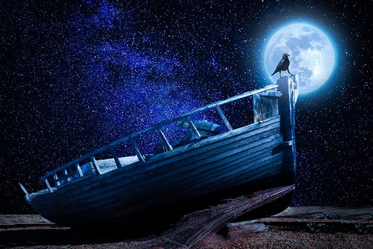 Лунный календарь на апрель 2021: названы 5 самых опасных дней