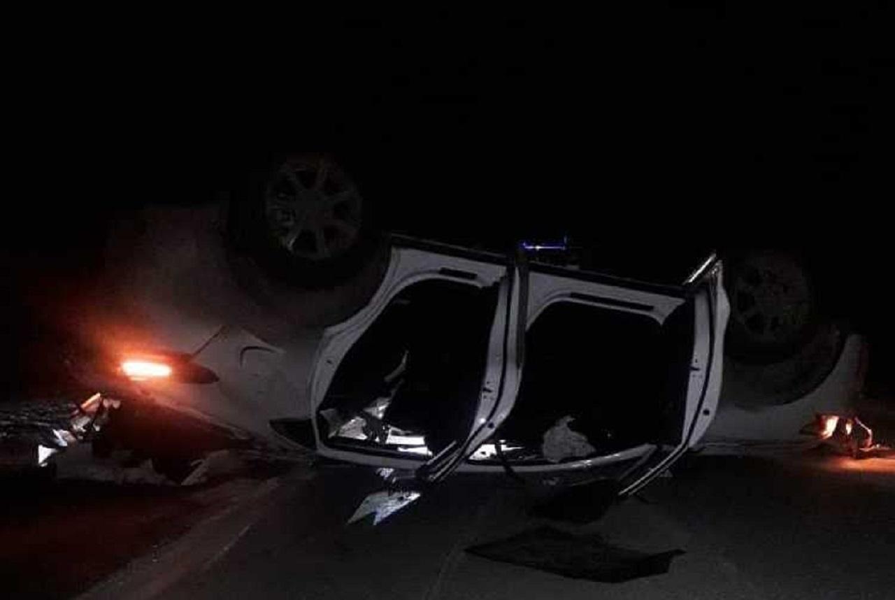 Автомобиль перевернулся: ребенок разбился в страшном ДТП в Челябинской области