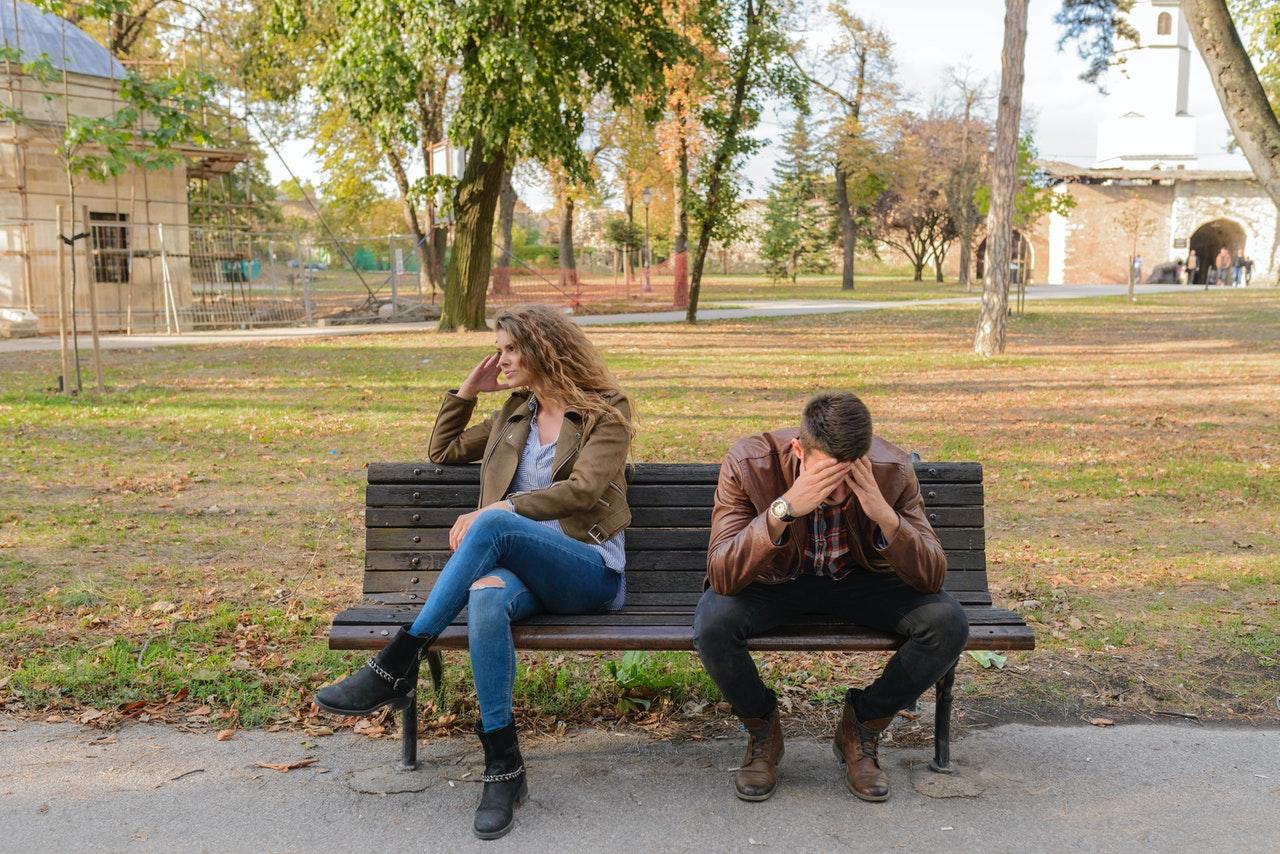Нерешительные: 4 знака зодиака, которые боятся любви и обязательств