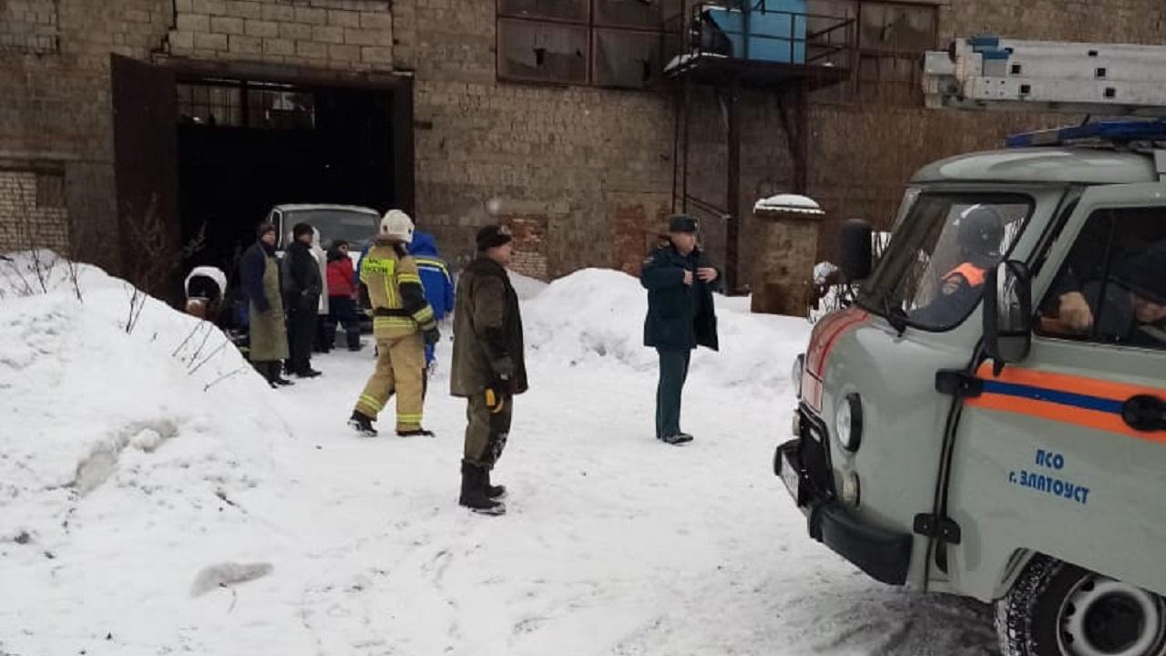 При взрыве на заводе в Челябинской области погиб отец 6 детей
