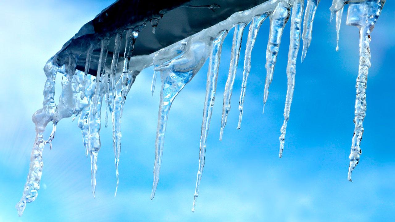 Погода в Челябинске: синоптики предупредили о температурных качелях