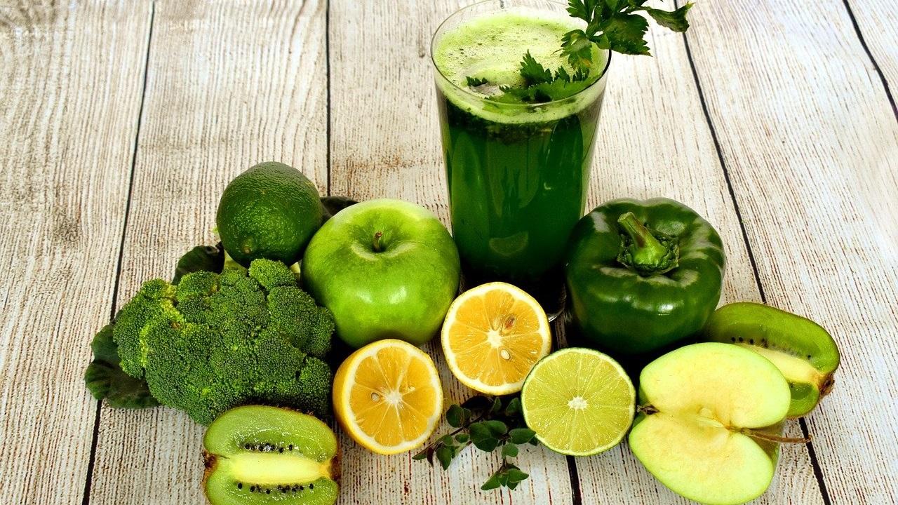 Как прожить дольше: 9 правил здорового питания