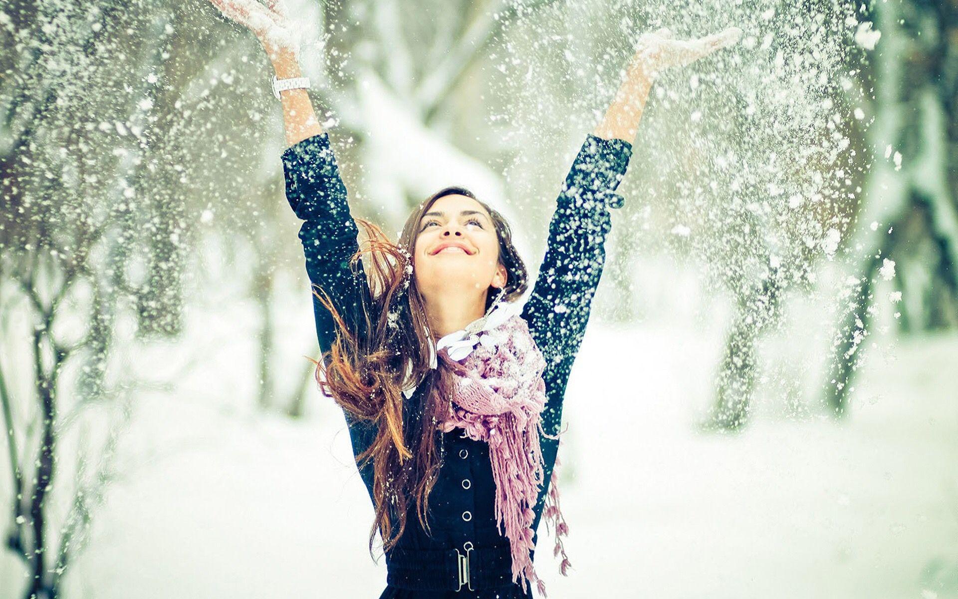 Погода в Челябинске: к выходным в регионе ожидается снег с дождем