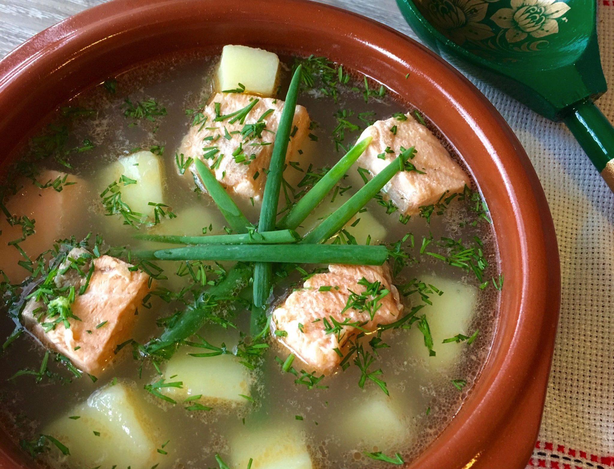Приметы на 7 марта. Готовим счастливый суп: похлебка, приносящая удачу