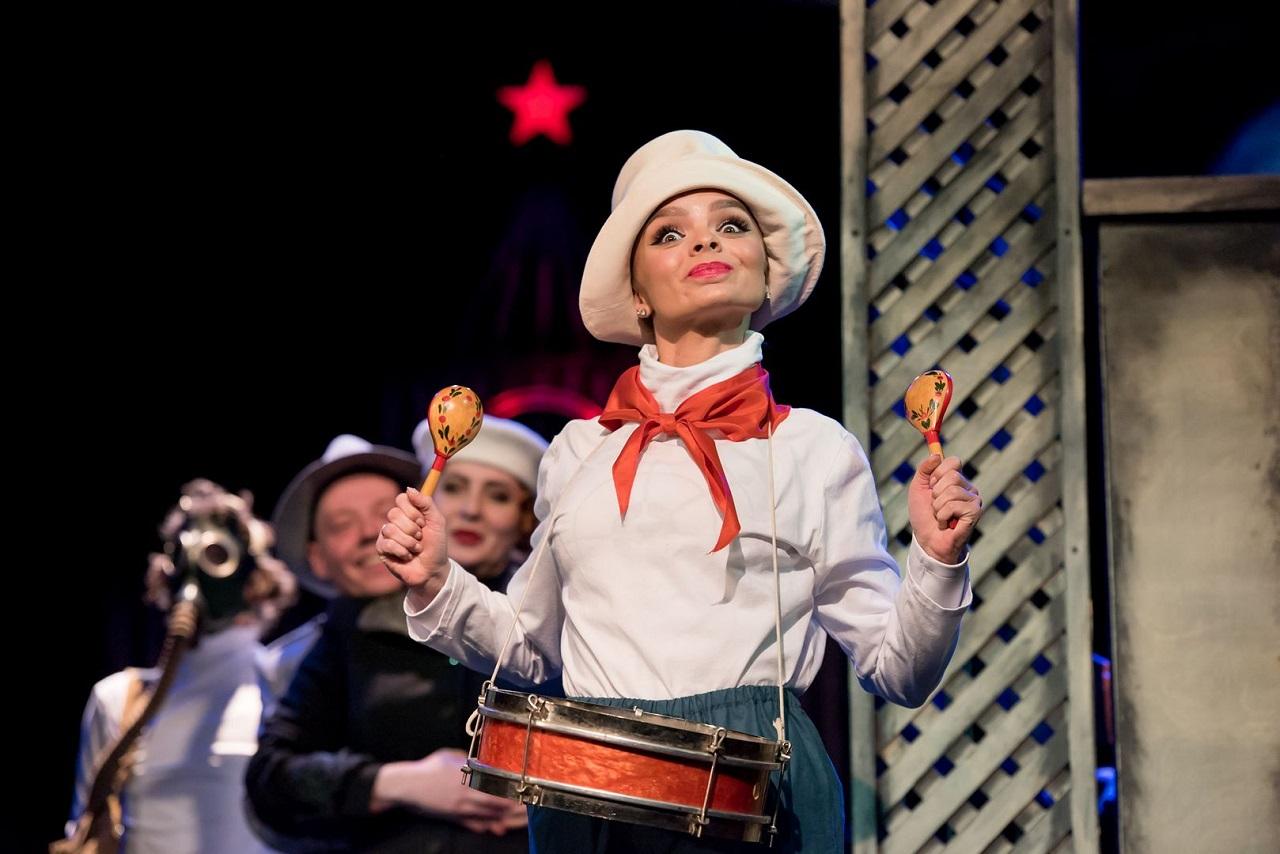 День театра в Челябинске: куда пойти в выходные, афиша на 27-28 марта