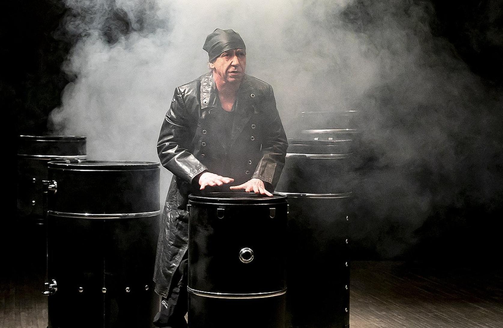 «Человек театра» в Челябинске: моноспектакли и постановки для взрослых
