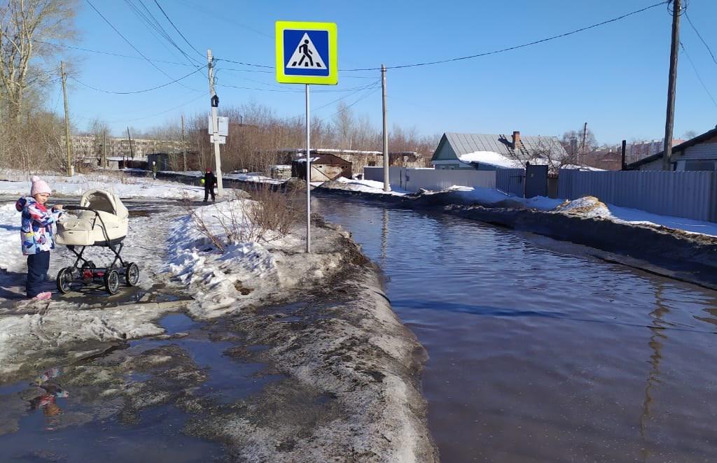 Челябинск топит: 70 проблемных участков обнаружили в мегаполисе