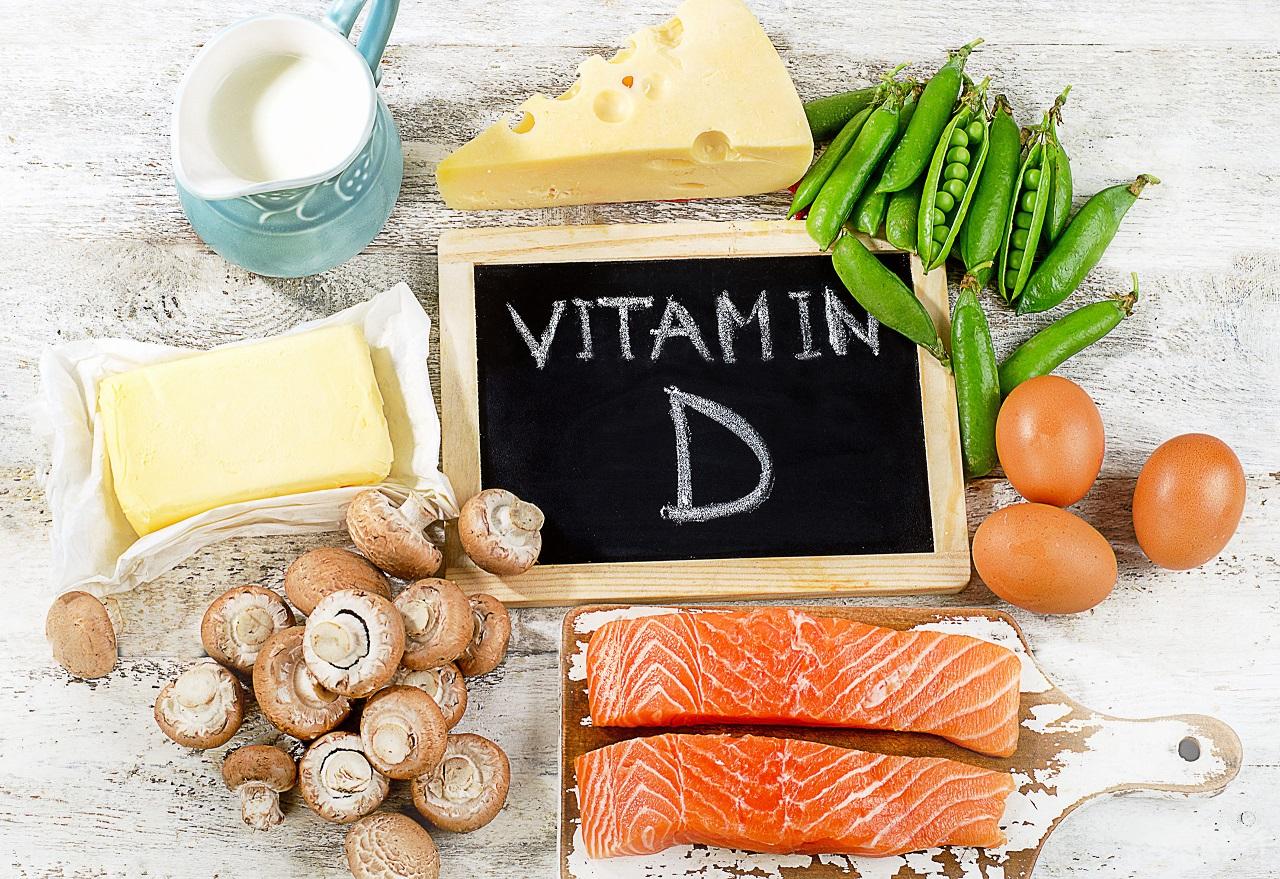 Правильное питание: 6 продуктов, богатых витамином D, которые должны быть в рационе