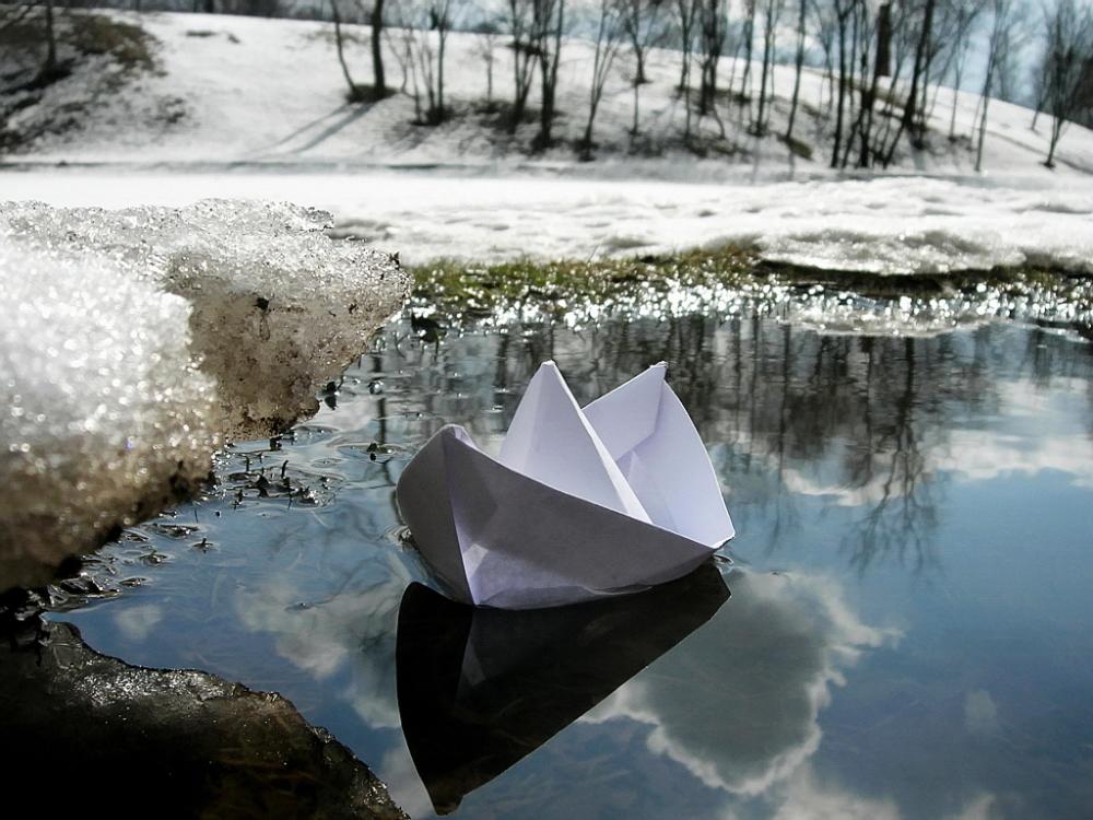 Приметы на 1 апреля: день Дарьи Грязной или предсказание будущего