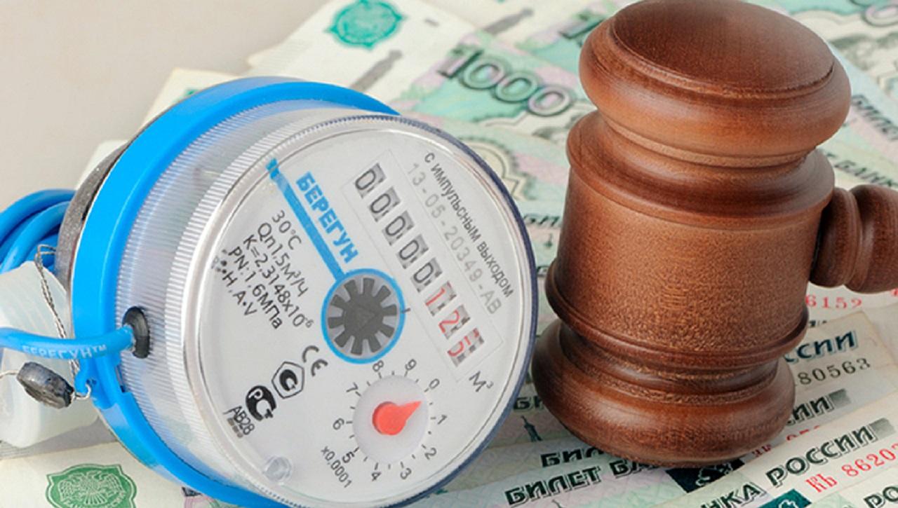 У жительницы Челябинской области отбирают квартиру за долги по ЖКХ