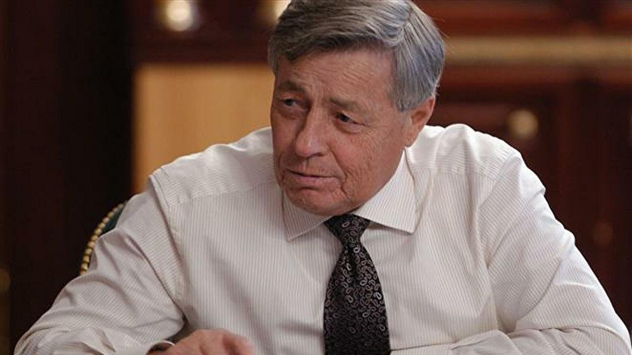 Народный губернатор: памятник Петру Сумину хотят поставить в Челябинске
