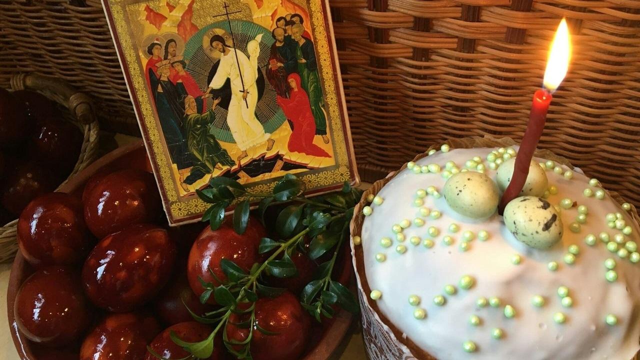 Пасха 2021: когда Воскресение Христово, что можно делать и нельзя