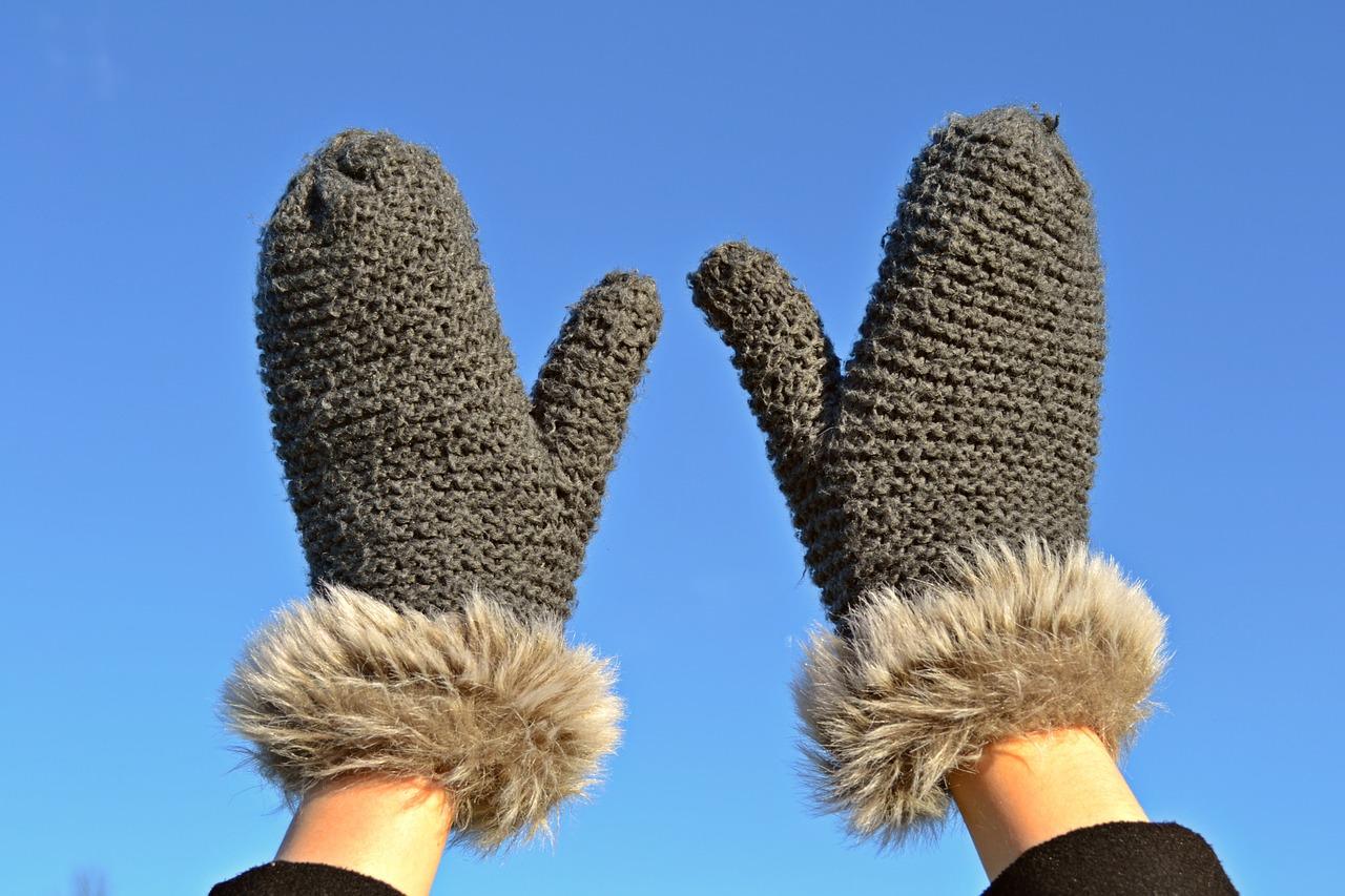 Погода в Челябинске: очень плохая примета убирать теплые вещи в апреле