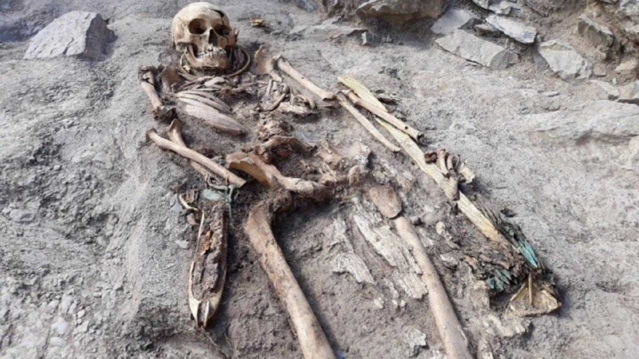 Легендарный народ: генетики нашли предков скифов на Урале и Алтае