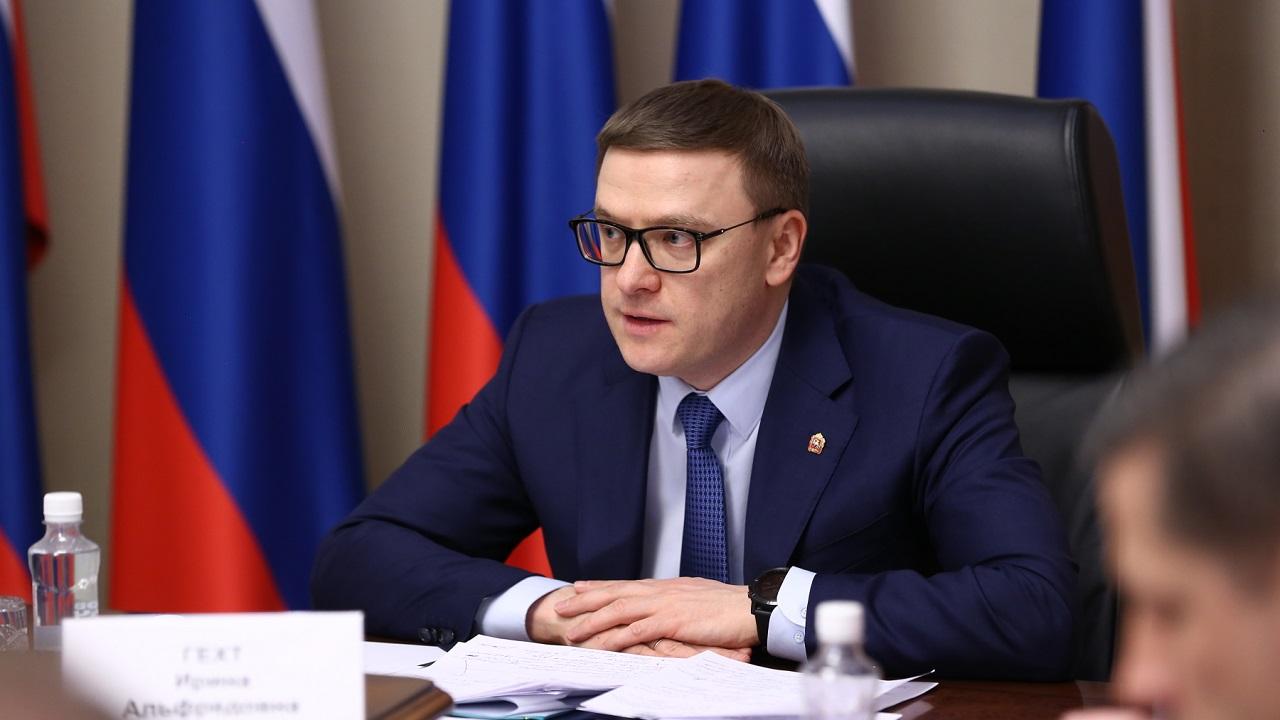 Кадровые перестановки: губернатор Текслер назначил двух новых министров
