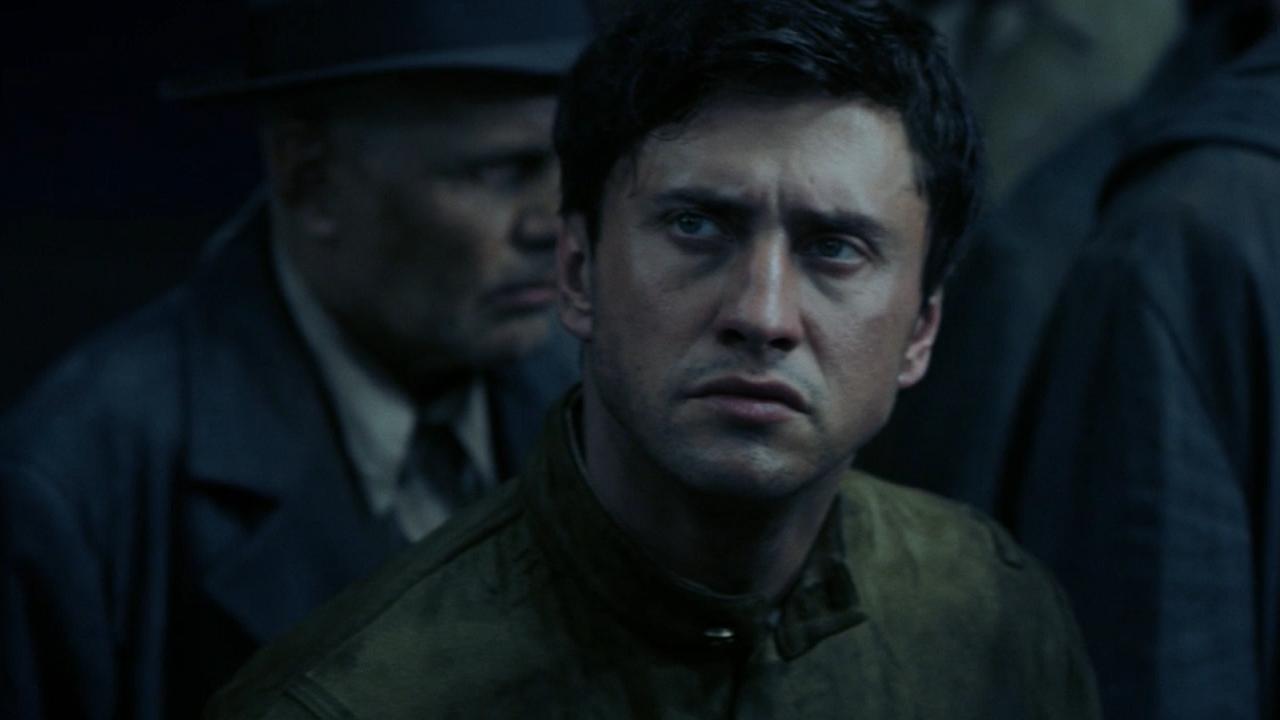 Дерзкий побег: в прокат вышел экшн-фильм «Девятаев»