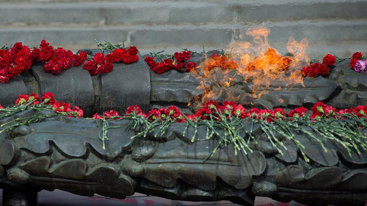 День Победы 2021 в Челябинске: «Бессмертный полк» пройдет онлайн