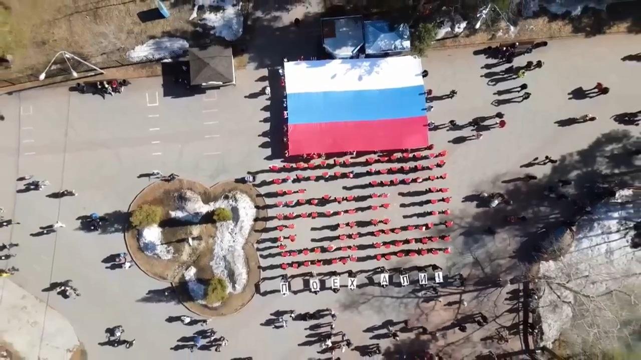 Шаг во Вселенную: как в Челябинске празднуют 60-летие полета человека в космос ВИДЕО
