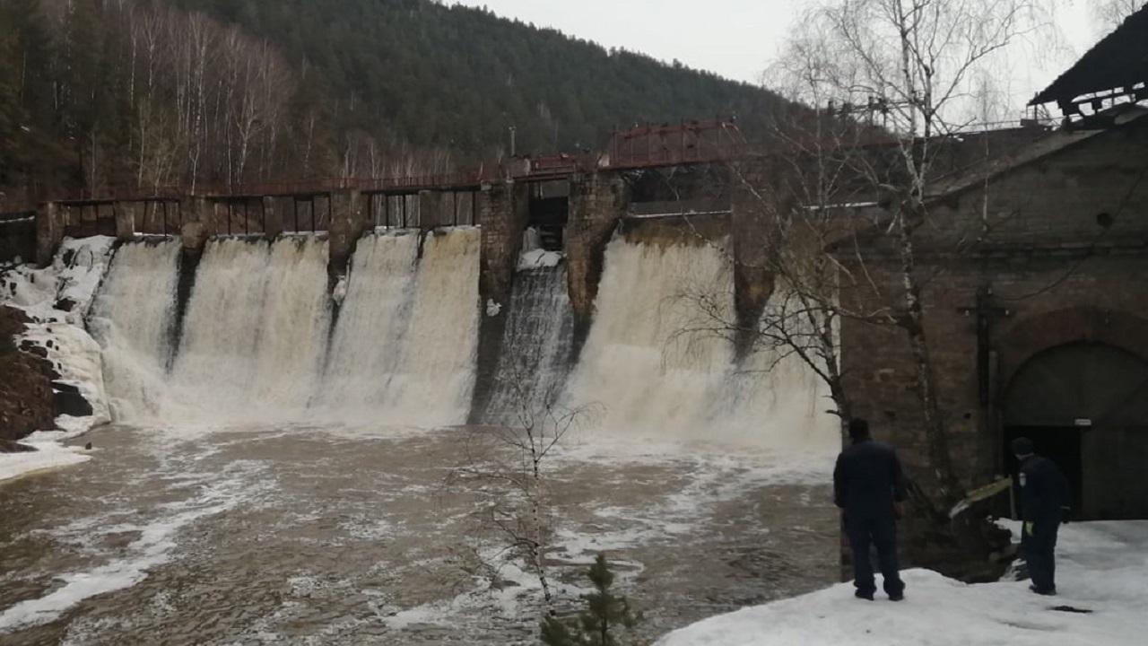 Заметили случайно: в Челябинской области в реке нашли тело человека