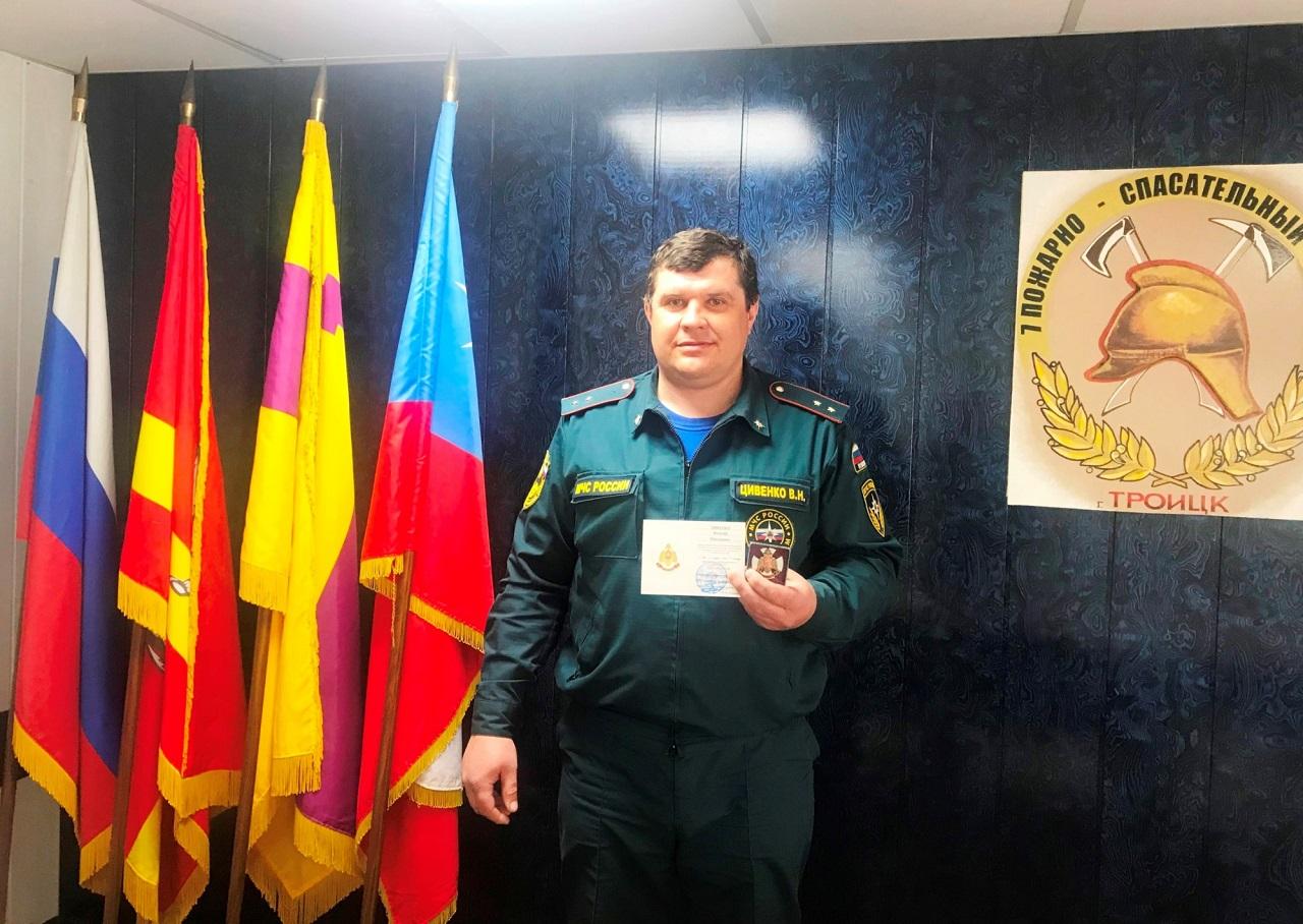 Счет шел на секунды: на Южном Урале спасли человека, подавившегося едой