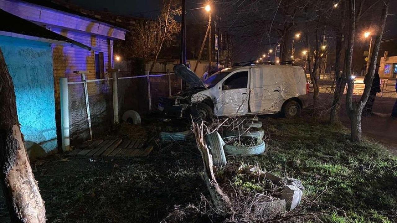 Пешеход в больнице: 2 аварии с пострадавшими произошли в Челябинске