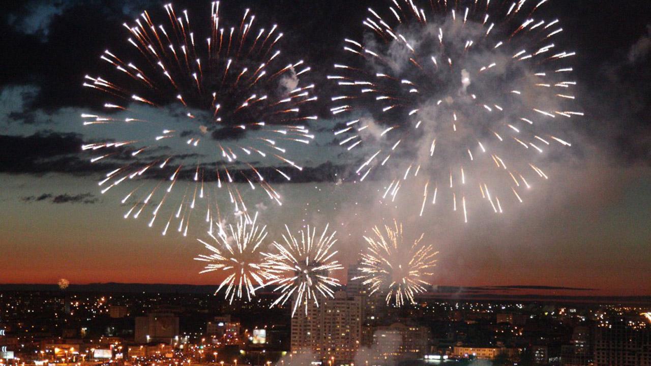 Афиша на 9 Мая 2021 в Челябинске: парад, концерт «Любэ» и салют