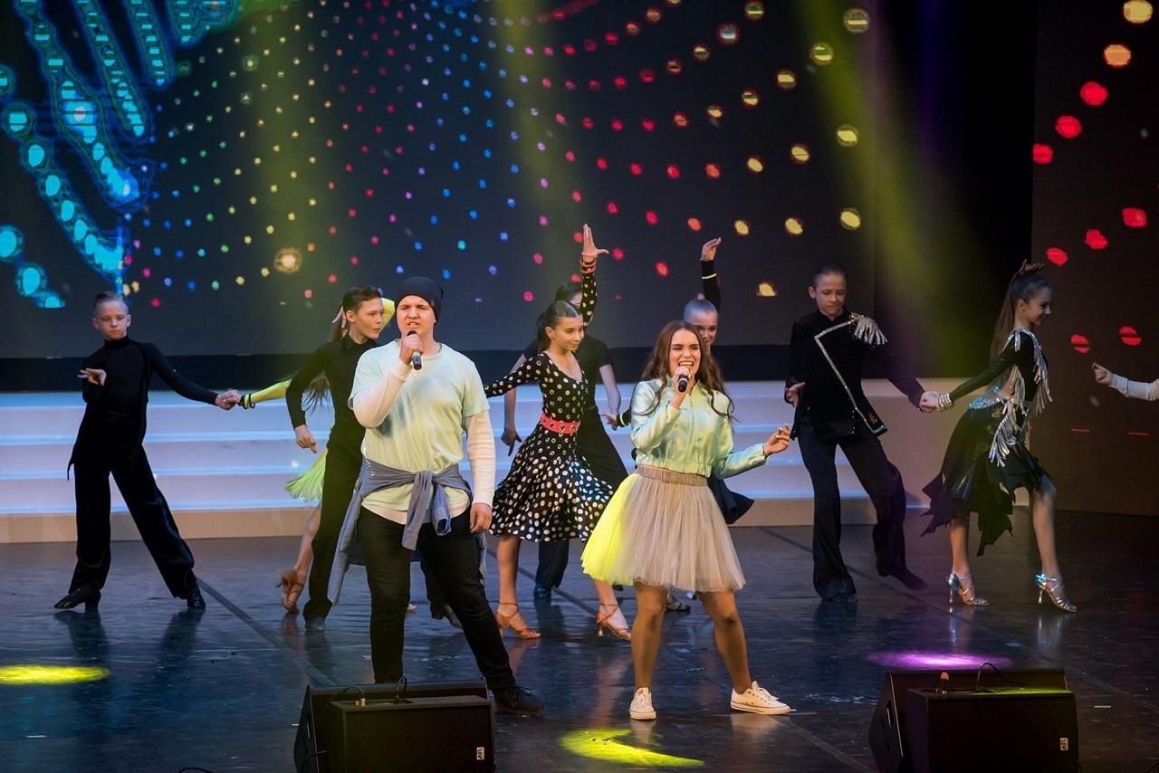 Праздник для юных талантов: в Челябинске состоялась премия «Андрюша»