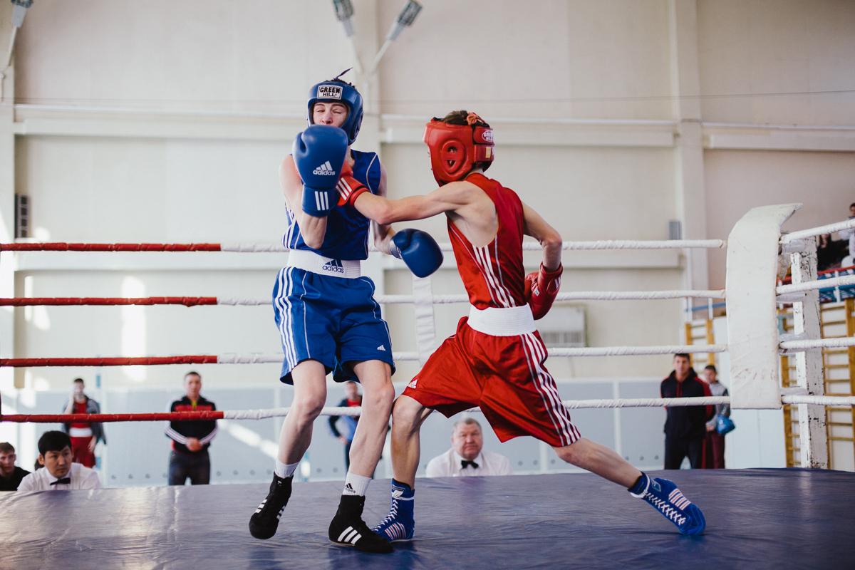 Шаг к Первенству Европы: В Магнитогорске выбрали лучших юных боксёров УрФО