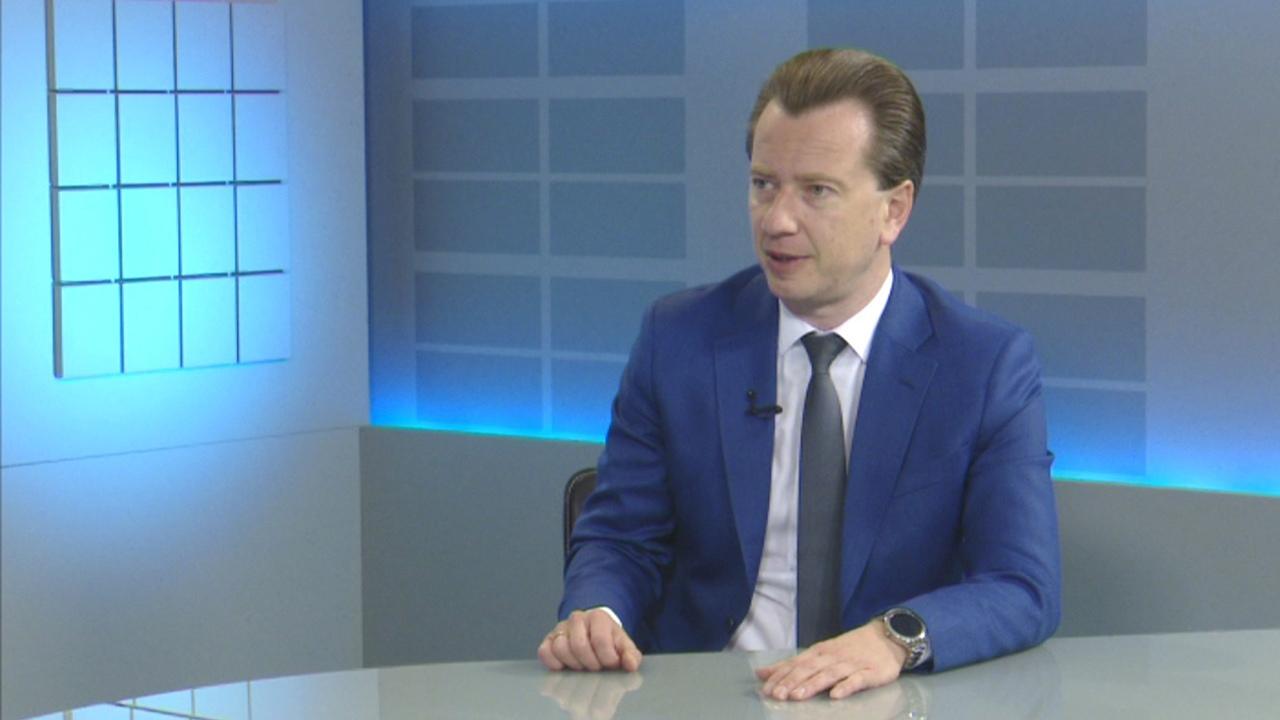 """Владимир Бурматов: """"Комиссия за ЖКХ – это несправедливо и неправильно"""""""