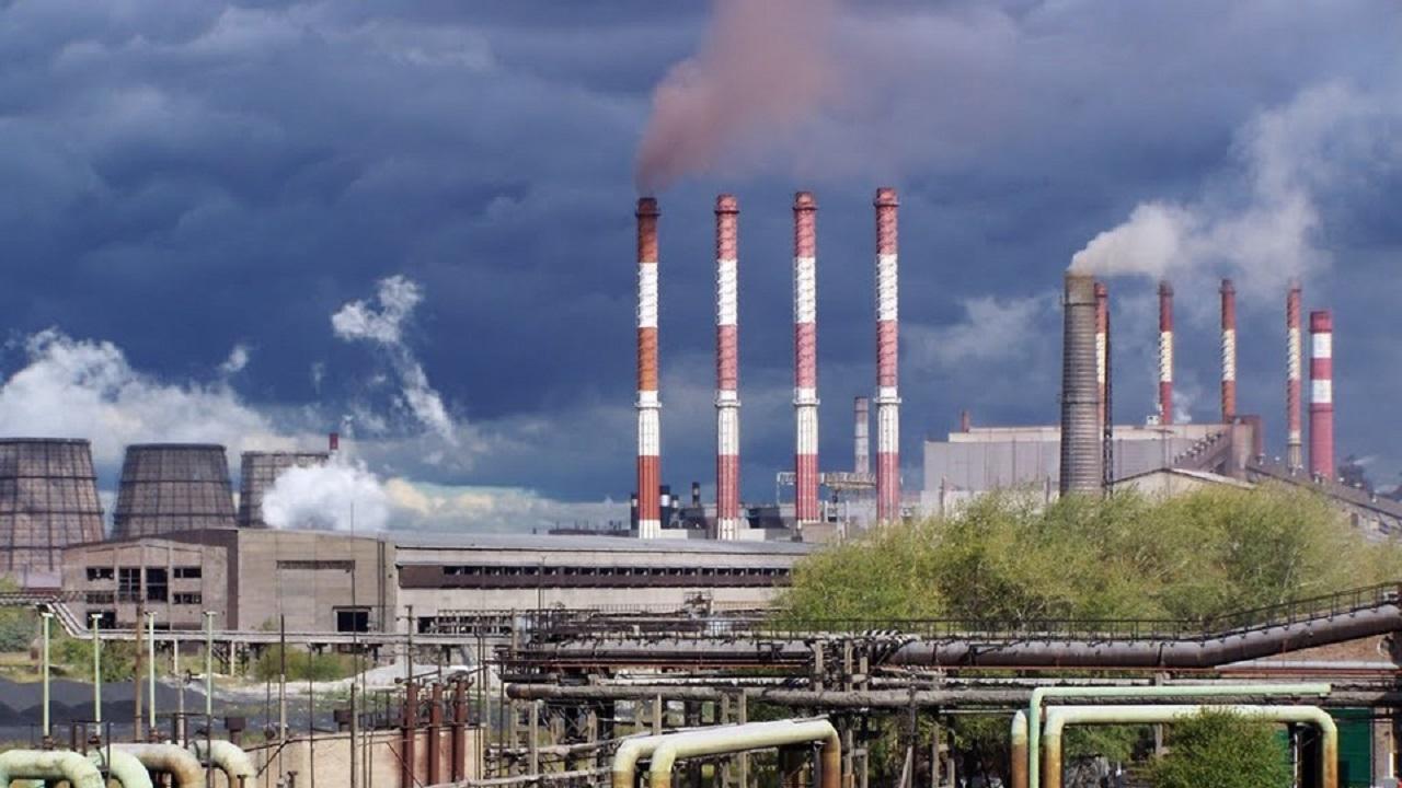 Вода с цинком и марганцем: экстремальное загрязнение реки выявили в Челябинской области
