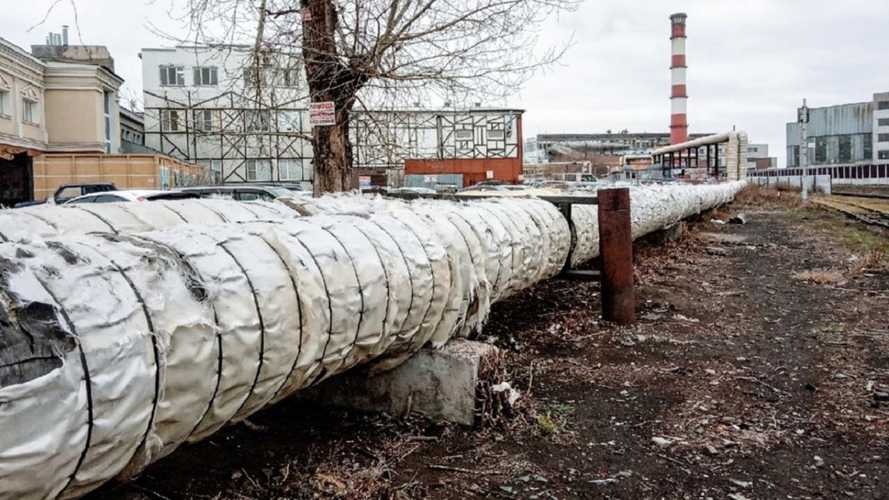 С теплом – труба: Челябинск вошел в десятку городов с проблемными коммуникациями