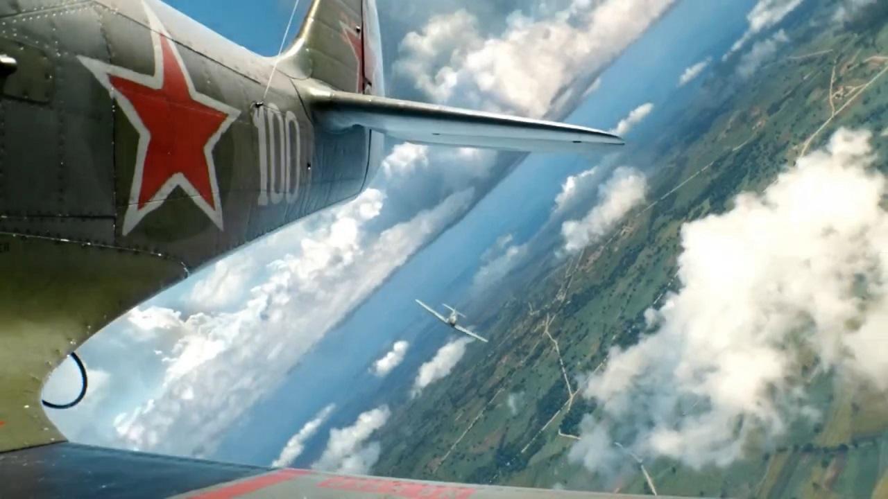 Побег с угоном самолета: как снимали захватывающий фильм «Девятаев»