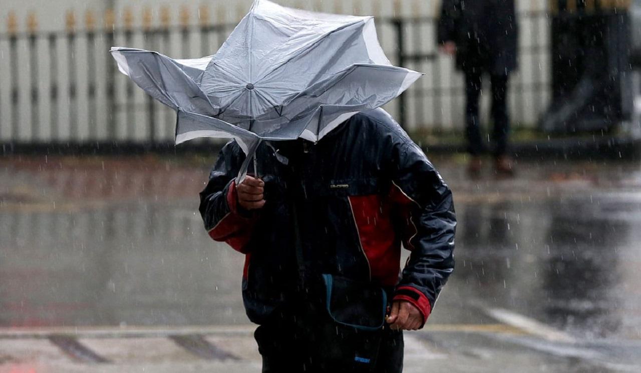 Погода в Челябинске: надвигается сильный ветер