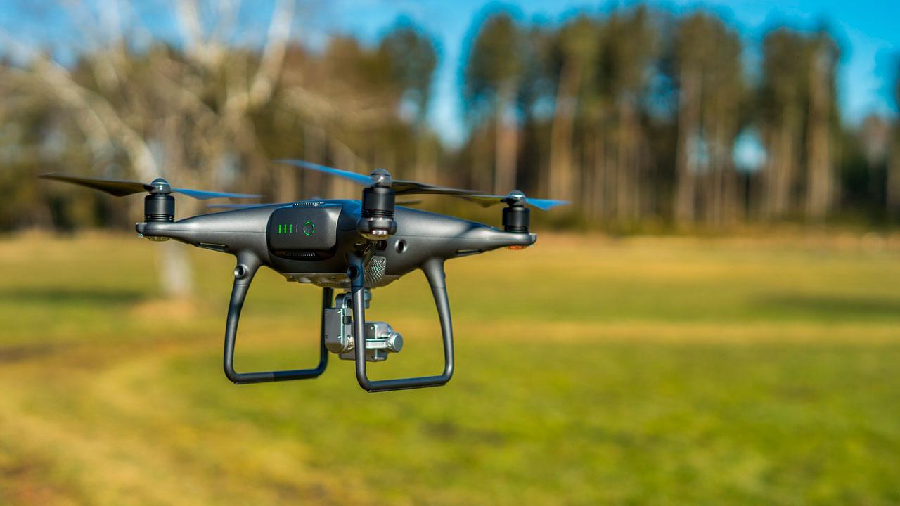 Видят в темноте и говорят: дроны помогут охранять леса от пожаров на Южном Урале
