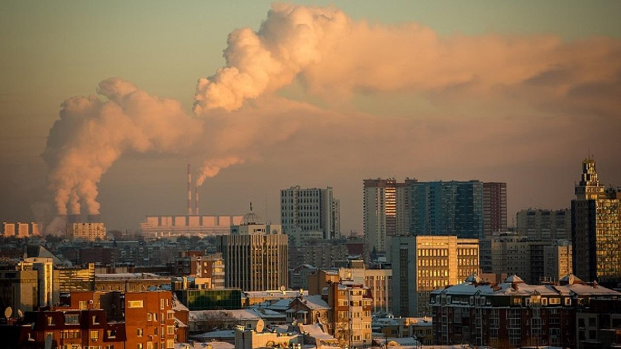 Чтобы легче дышалось: выбросы в Челябинске снизят на 50%