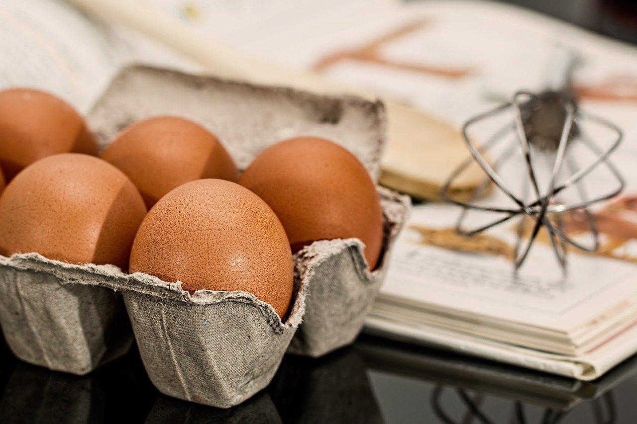 Яйца подорожали в Челябинской области накануне Пасхи: сговор или совпадение