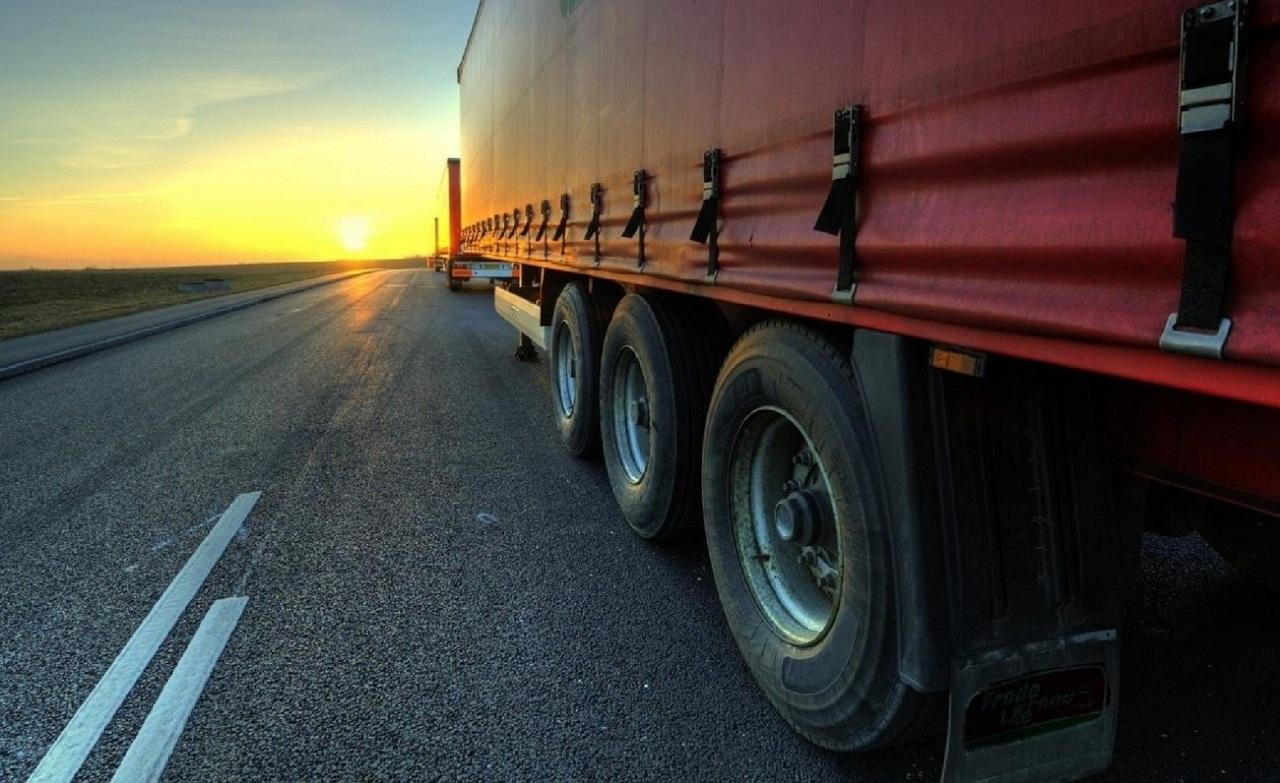 Сохранить дороги: на Южном Урале ввели новую систему мониторинга большегрузов