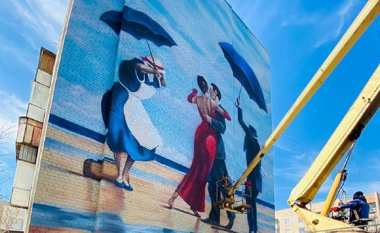 Музей на стенах: известные картины мира украсят дома в Челябинской области