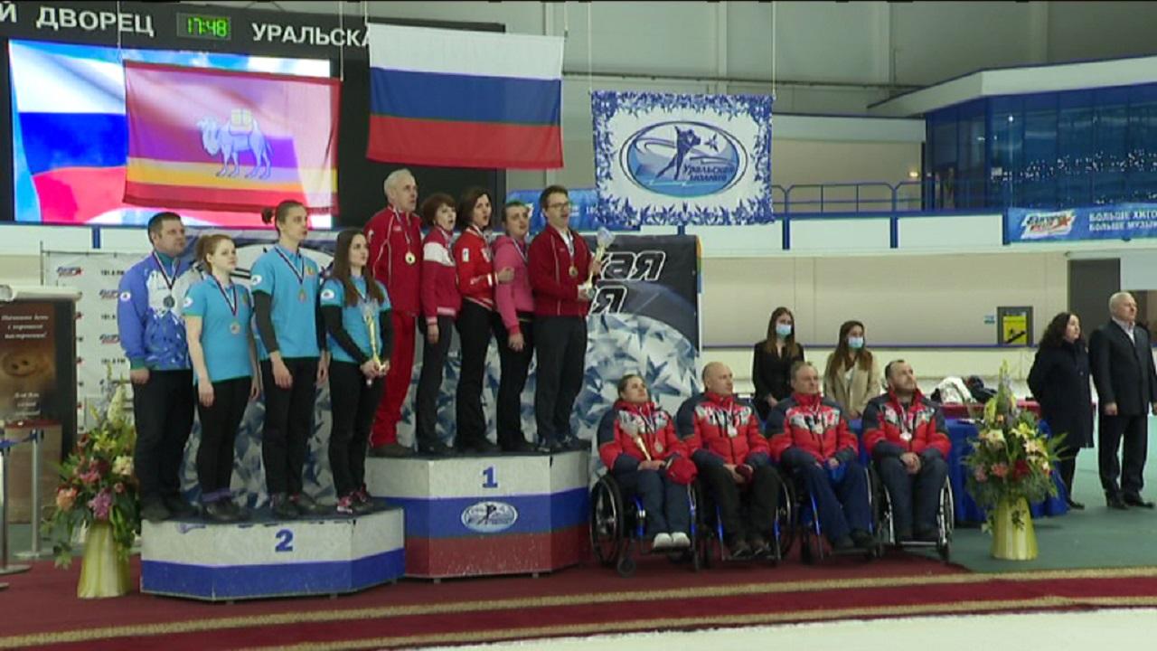 Секрет успеха: чемпионка Европы по керлингу провела мастер-класс в Челябинске