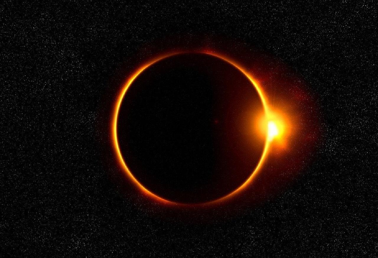 Коридор затмений 2021: что предвещает Кровавая Луна