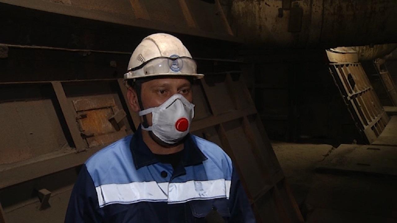 Повелитель руды: южноуральский металлург поделился секретами успеха