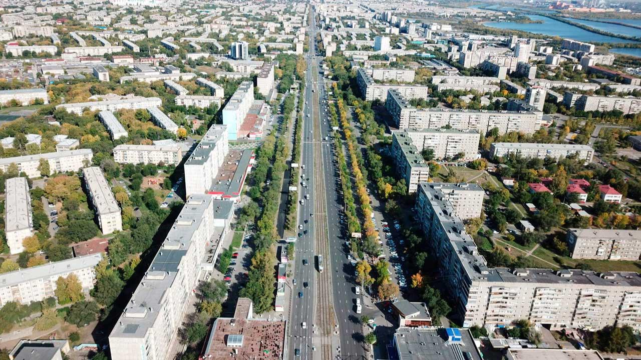 Экология, дороги и зоны отдыха: что изменилось в Магнитогорске за год