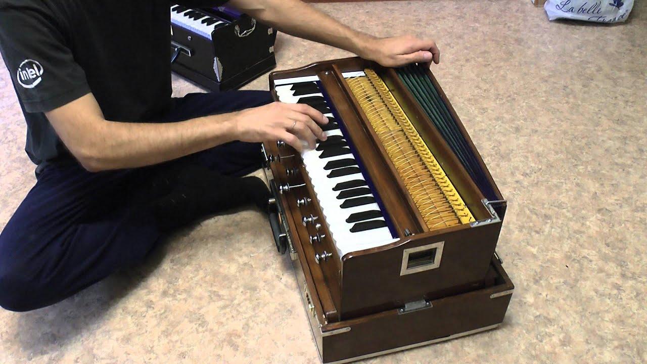 Миниатюрный орган: в музее на Южном Урале хранится редкий музыкальный инструмент