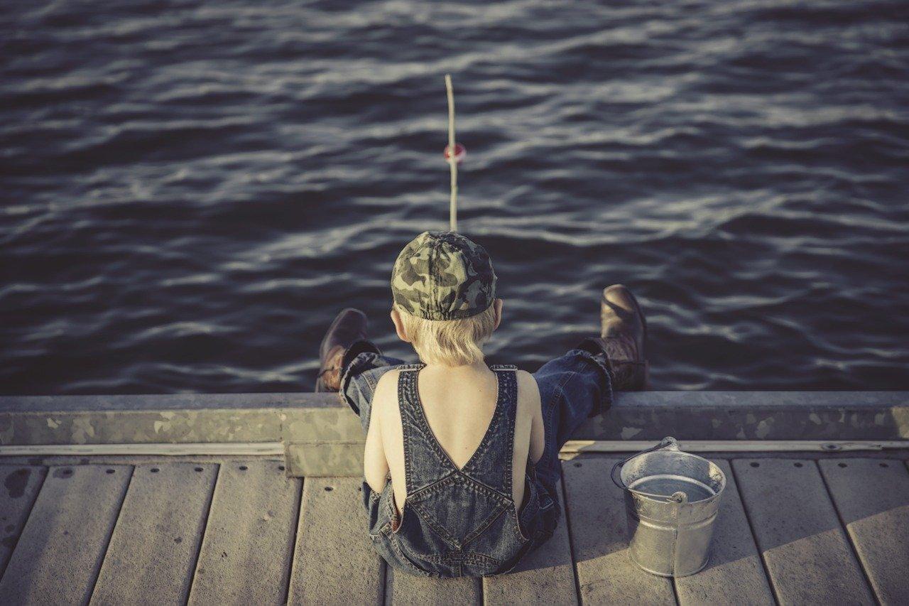 Начался нерест: где в Челябинской области нельзя рыбачить